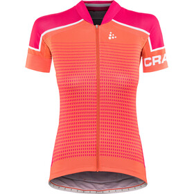 Craft Empress SS Jersey Women boost/jam